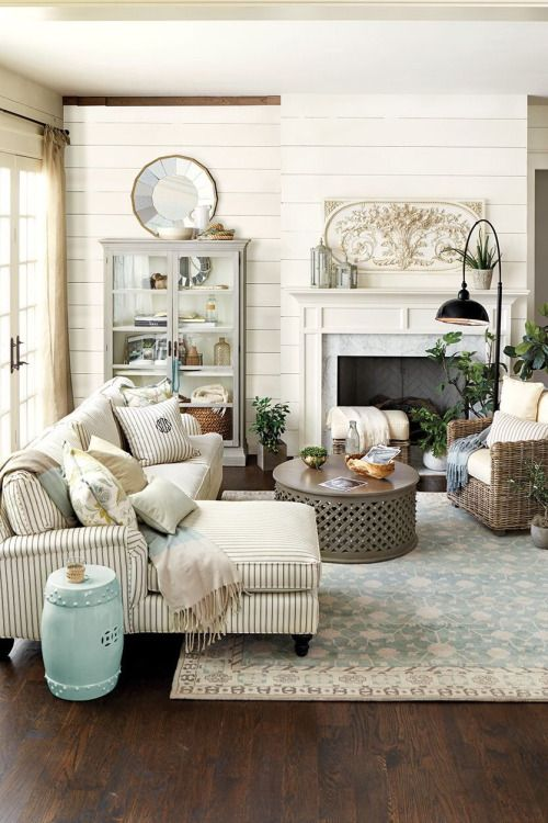 The Top Spring Trends You Cannot Miss spring design The Top Spring Design Trends You Cannot Miss cottage