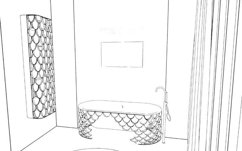 VisitBRABBU apartment at Maison et Objet 2018 Paris maison et objet 2018 Have a Sneak Peek of BRABBU´s Apartment at Maison et Objet 2018 maison et objet 2018