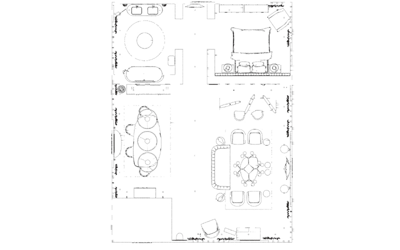VisitBRABBU apartment at MO Paris maison et objet 2018 Visit BRABBU apartment at Maison et Objet 2018 Paris maison et objet 2018