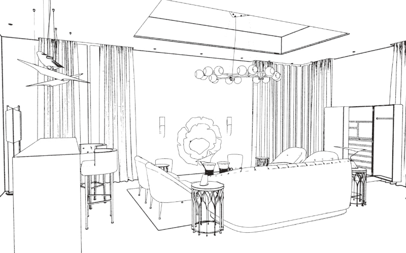 VisitBRABBU apartment at MM Paris maison et objet 2018 Visit BRABBU apartment at Maison et Objet 2018 Paris maison et objet 2018