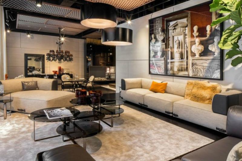 Interior design tips Interior design tips Interior design tips with Contemporary Rugs for Special Projects  maison et objet