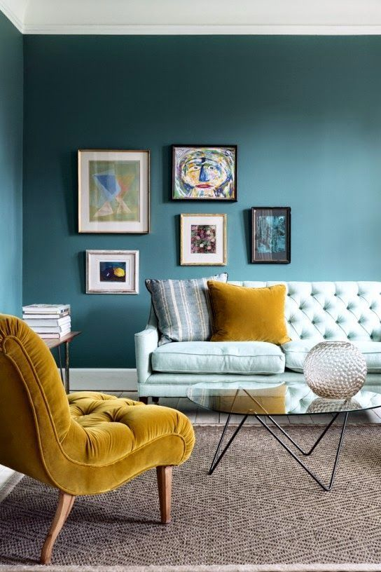The Top Spring Trends You Cannot Miss spring design The Top Spring Design Trends You Cannot Miss velvet 3