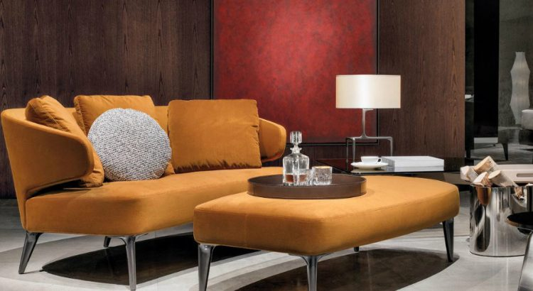 The Best Of Italian Design Furniture