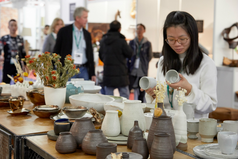 ambiente 2018 Ambiente 2018: the trade fairthat brings the future into the present ambiente