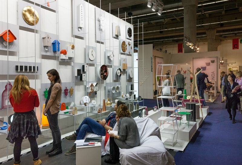 ambiente 2018 ambiente 2018 Ambiente 2018: the trade fair  that brings the future into the present ambiente