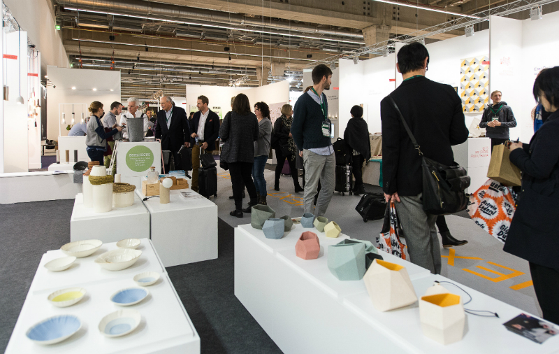 Ambiente 2018 the trade fair that brings the future into the present for Ambiente messe frankfurt