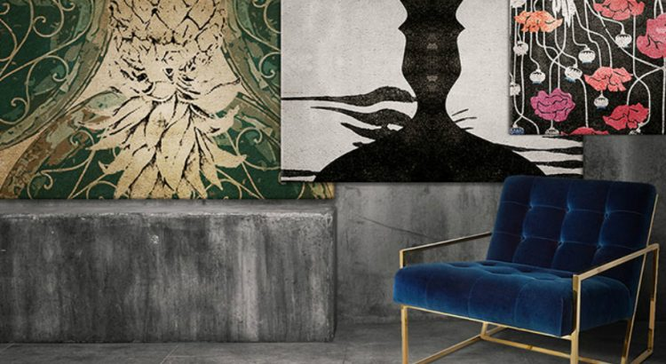 The Best Rug Selection For Your Living Room Design