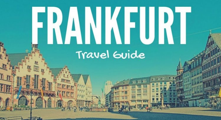 Frankfurt City Guide