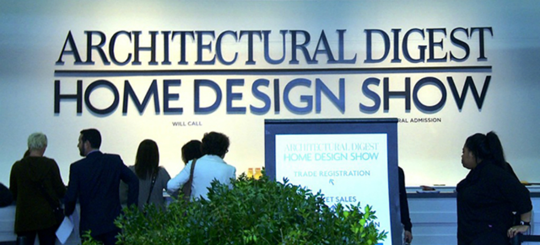 AD Show 2018 ad show Meet the best Furniture Brands at AD Show capa ii C  pia