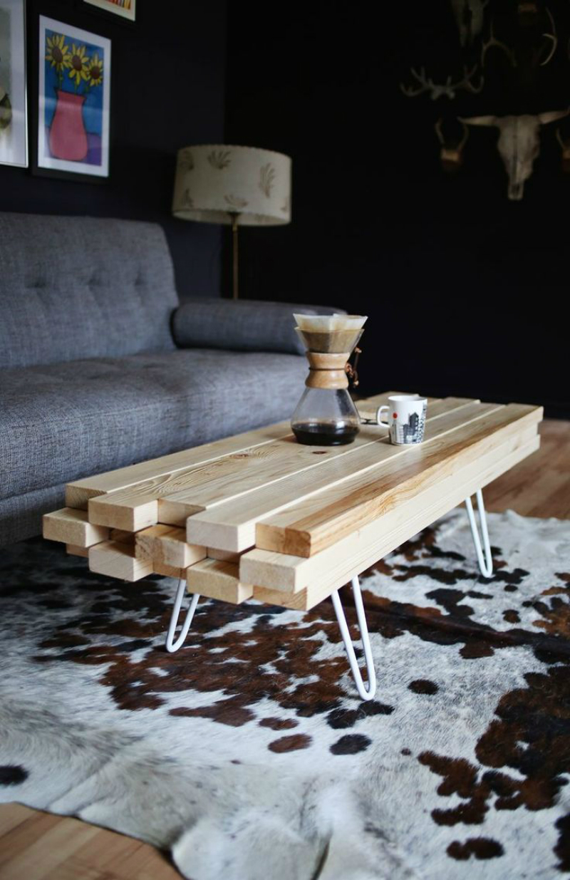 decoration tips 5 Decoration Tips on how to Style Your Center Table coffe table7