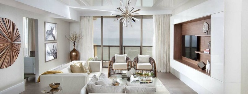 Interior Design Projects interior design projects Top 10 Interior Design Projects To Find In USA dkor interiors miami
