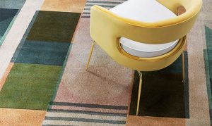 Living Room Design The Best Rug Selection For Your Living Room Design geometric