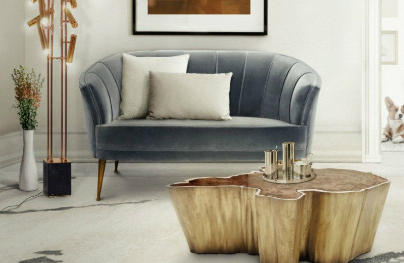 Design Show design show Architectural Digest Design Show: Meet The Top 10 Exhibitors modern sofa8