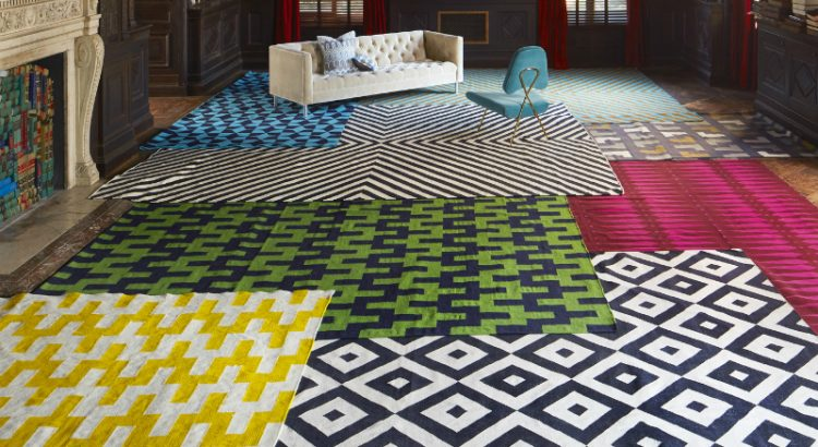 JONATHAN ADLER Be Inspired by Jonathan Adler rugs collection Capa 750x410