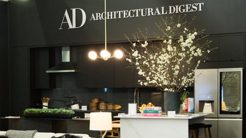 AD Show 2018 ad show 2018 AD Show 2018: Highlights you want to see Design Moments at AD Show 2018