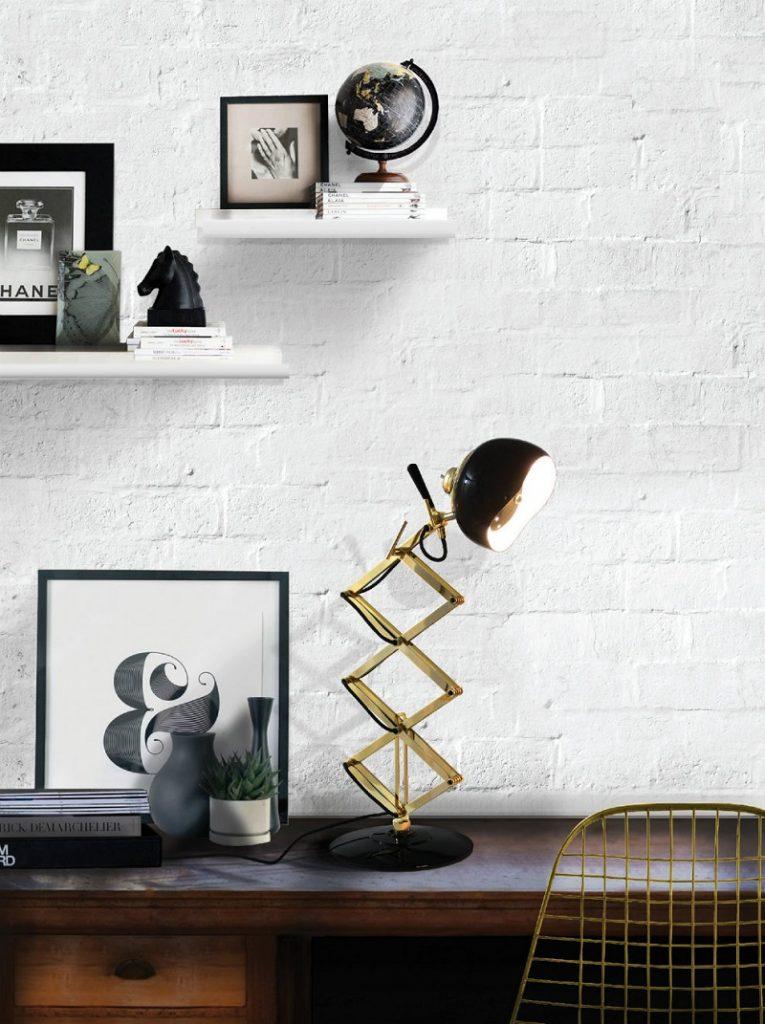 Light and Building 2018 Light and Building 2018 Light and Building 2018: The Must See Lighting Ideas IMM 2018 Treffen Sie die Mid Century Lampen von DelightFULL 4
