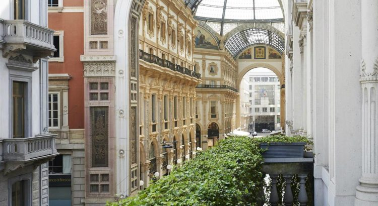 iSaloni 2018 Top luxury hotels to stay in while you are at iSaloni 2018 ISaloni02 750x410