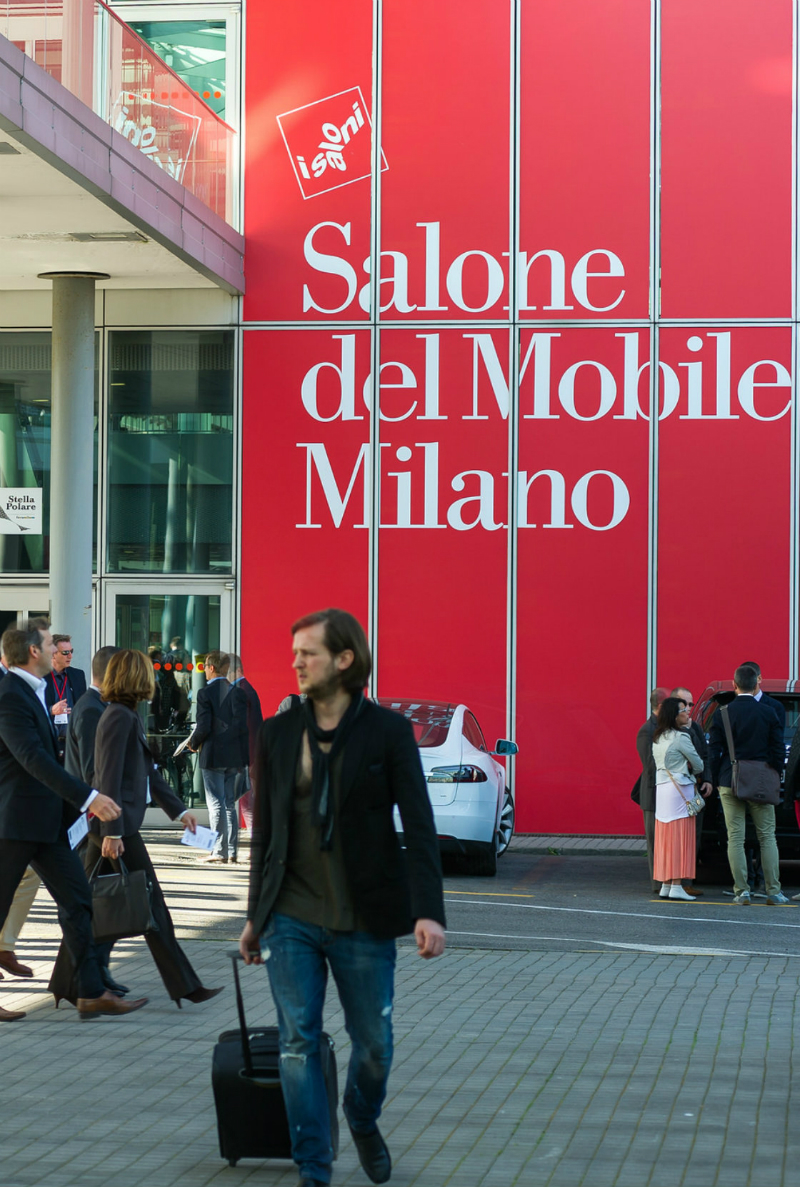 BRABBU's final countdown for iSaloni 2018 isaloni 2018 BRABBU's final countdown for iSaloni 2018 ISaloni2018