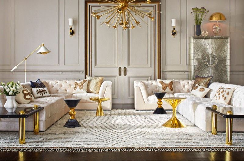 Be Inspired by Jonathan Adler rugs collection JONATHAN ADLER Be Inspired by Jonathan Adler rugs collection LargeRug