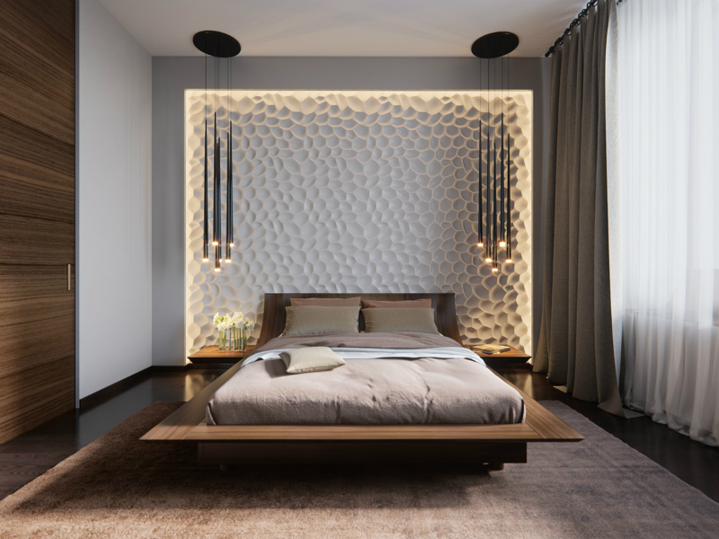5 Design Tips To Use In You Bedroom Design
