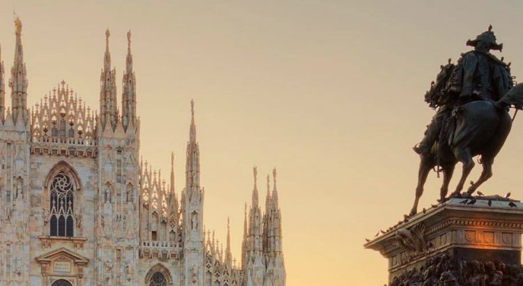 places to visit Places to visit in Milan during Isaloni 2018 milano 1 750x410