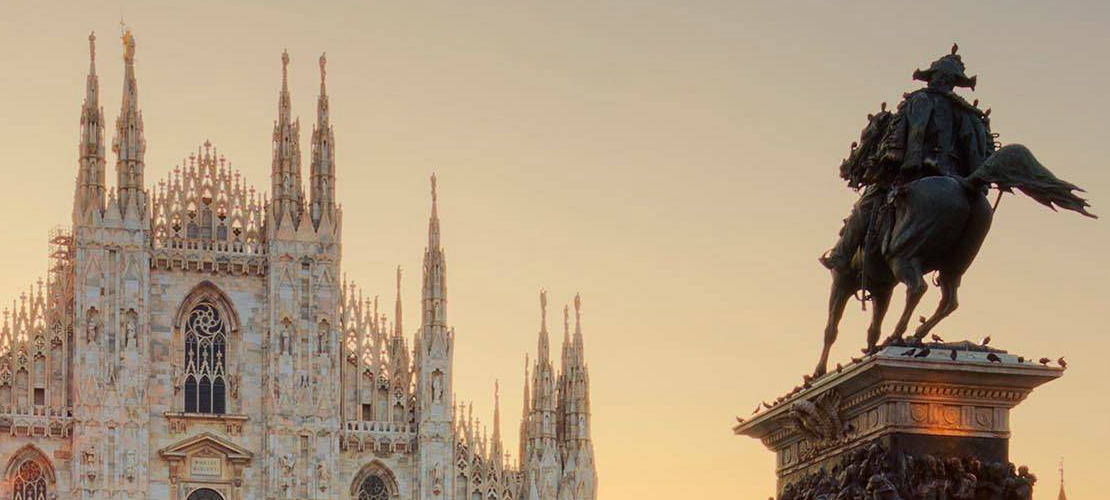 places to visit Places to visit in Milan during Isaloni 2018 milano 1