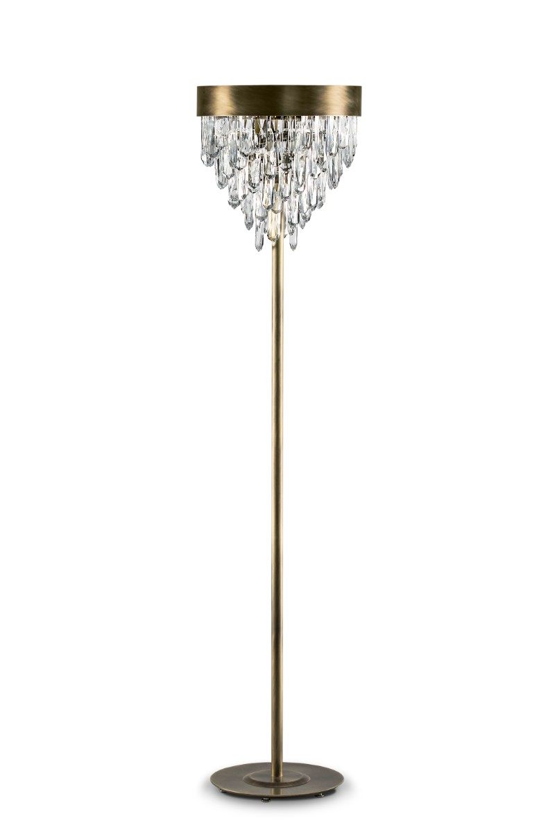 Light and Building 2018 Light and Building 2018: The Must See Lighting Ideas naicca floor light 1 HR