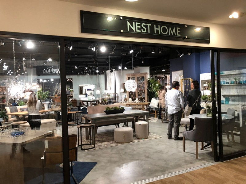 HIGH POINT MARKET  high point market All the Best Moments out of High Point Market – Spring Edition NEST HOME