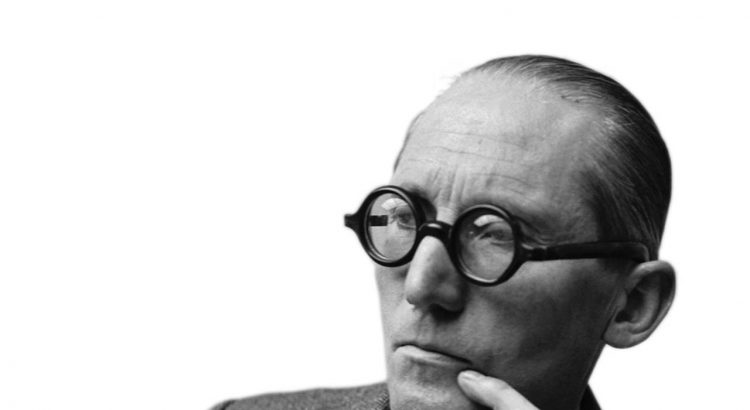 le corbusier A genius visionary, the Franco-swiss architect Le Corbusier le corbusier regard 750x410