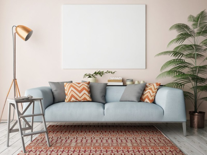 10 Summer Living Room Designs You Must See living room Go Summer and Go Bold: 10 Summer Living Room Designs You Must See 10 Summer Living Room Trends You Must See2