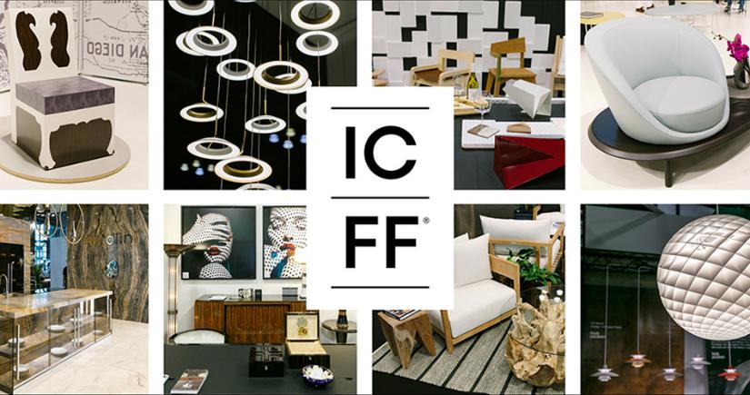 icff 5 reasons to visit ICFF 5 reasons to visit ICFF55