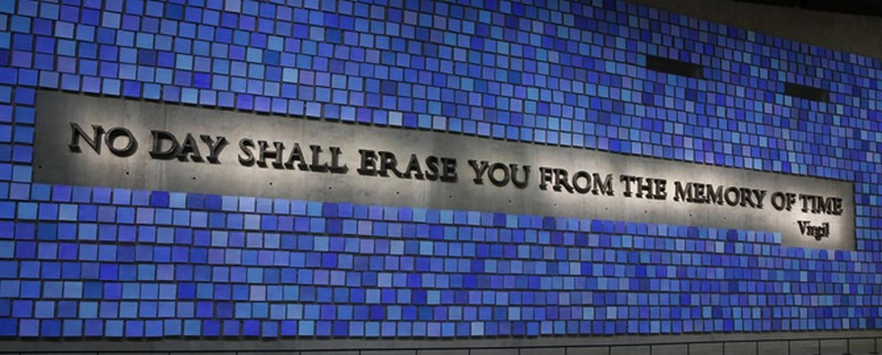 Memorial Day memorial day THE BEST WAYS TO CELEBRATE MEMORIAL DAY 911 Memorial Museum
