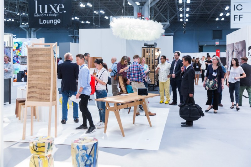 ICFF 2018 Get Ready For This New York Design Event icff 2018 ICFF 2018: Get Ready For This New York Design Event ICFF 2018 Get Ready For This New York Design Event