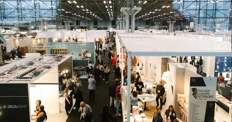 ICFF 2018 Get Ready For This New York Design Event icff 2018 ICFF 2018: Get Ready For This New York Design Event ICFF 2018 Get Ready For This New York Design Event1