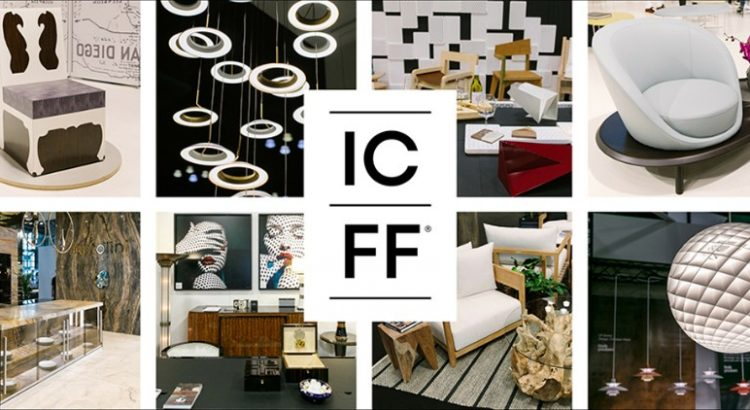 ICFF 2018 Get Ready For This New York Design Event