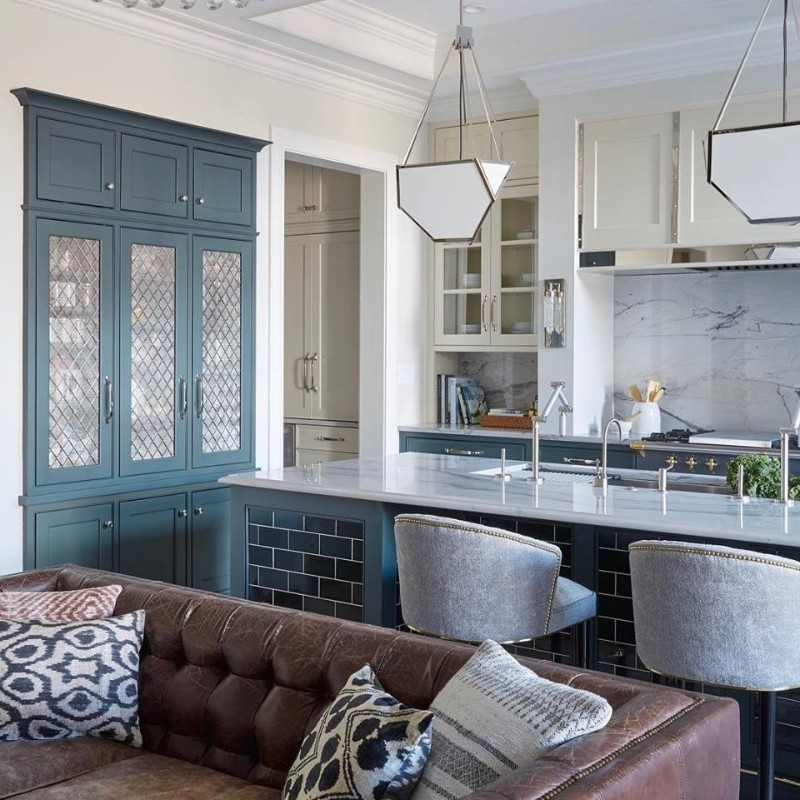 KitchenLab kitchenlab KitchenLab: How to Bring a Living Room Feeling Into The Kitchen KitchenLab The Perfect Kitchen With a Living Room Feeling