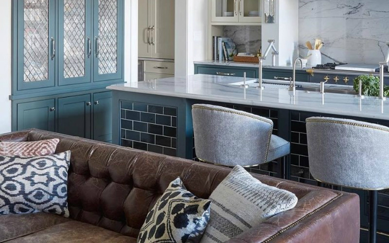 kitchenlab KitchenLab: How to Bring a Living Room Feeling Into The Kitchen KitchenLab The Perfect Kitchen With a Living Room Feeling11
