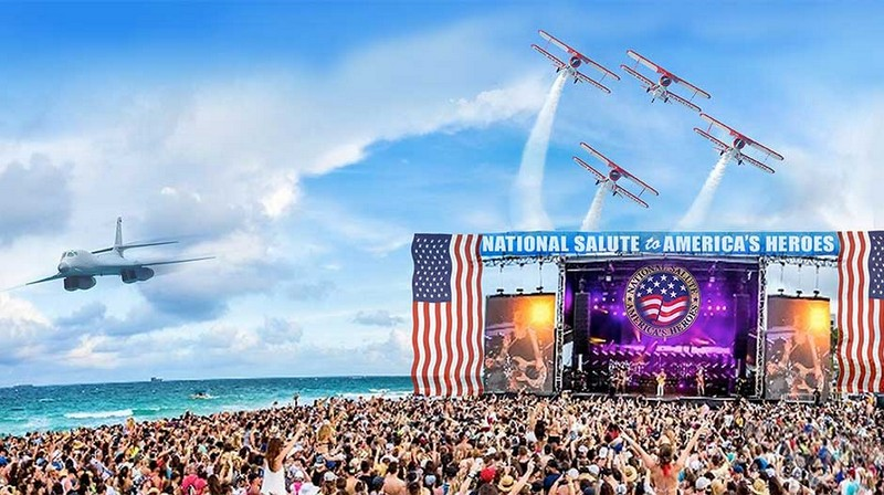 Memorial Day memorial day THE BEST WAYS TO CELEBRATE MEMORIAL DAY MEMORIAL DAY WEEKEND MIAMI