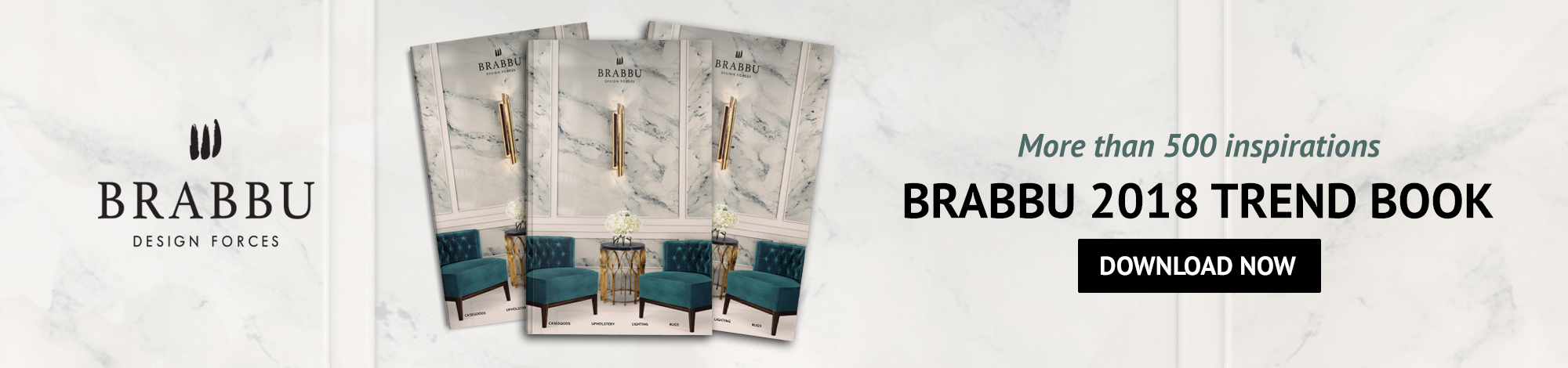 craftsmanship Celebrate Design and Craftsmanship with BRABBU catalog 1