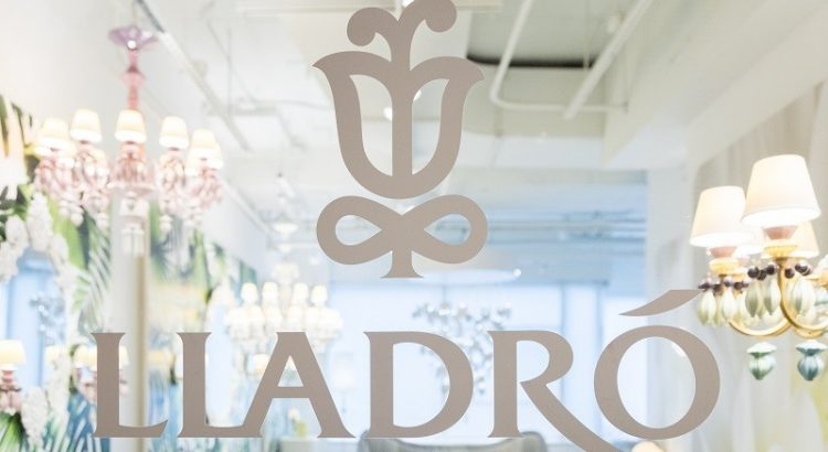Decoration And Design Building Join Brabbu Lladró At Llardo Nyc 60