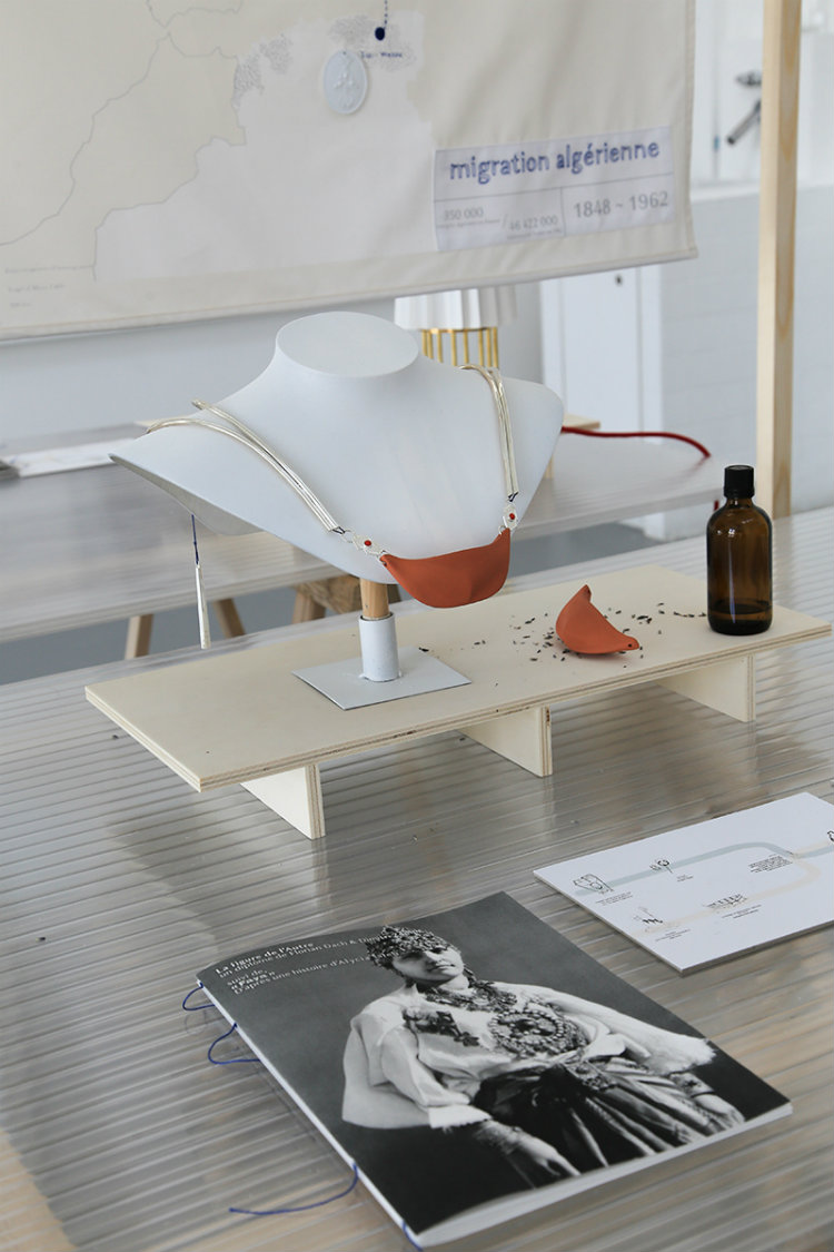 6 Rising Stars of the French Design You Must Know Dach french design 6 Rising Stars of the French Design You Must Know 6 Rising Stars of the French Design You Must Know Dach 2