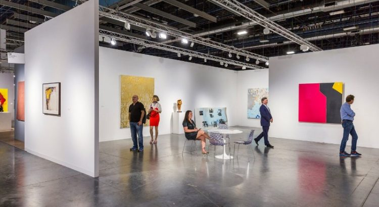 Know Everything About Art Basel 2018