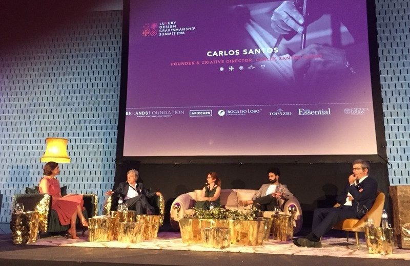 LUXURY DESIGN AND CRAFTSMANSHIP SUMMIT 2018: DAY 2 | PART II luxury design and craftsmanship summit LUXURY DESIGN AND CRAFTSMANSHIP SUMMIT 2018: DAY 2 | PART II LUXURY DESIGN AND CRAFTSMANSHIP SUMMIT 2018 DAY 2 PART II 2