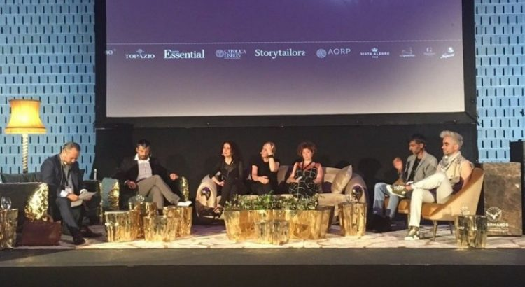 design and craftsmanship summit LUXURY DESIGN AND CRAFTSMANSHIP SUMMIT 2018: DAY 2 | PART I LUXURY DESIGN AND CRAFTSMANSHIP SUMMIT 2018 DAY 24 750x410