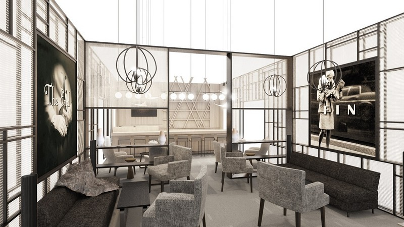 hospitality design Top 6 Hospitality Design Firms of 2018 STONEHILL TAYLOR ARCHITECTS
