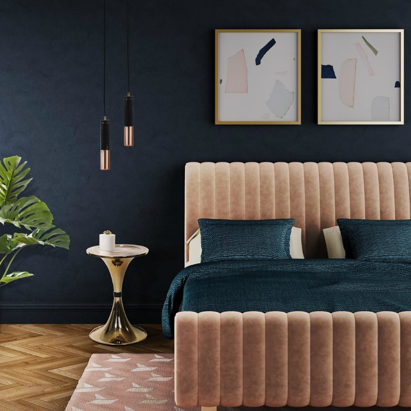 The Ultimate Design Trends for 2019 interior design Interior Design Trends for 2019 – The Ultimate Guide The Ultimate Interior Design Trends for 2019 2
