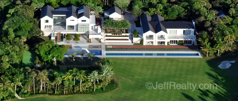 Jupiter Beach Florida Houses