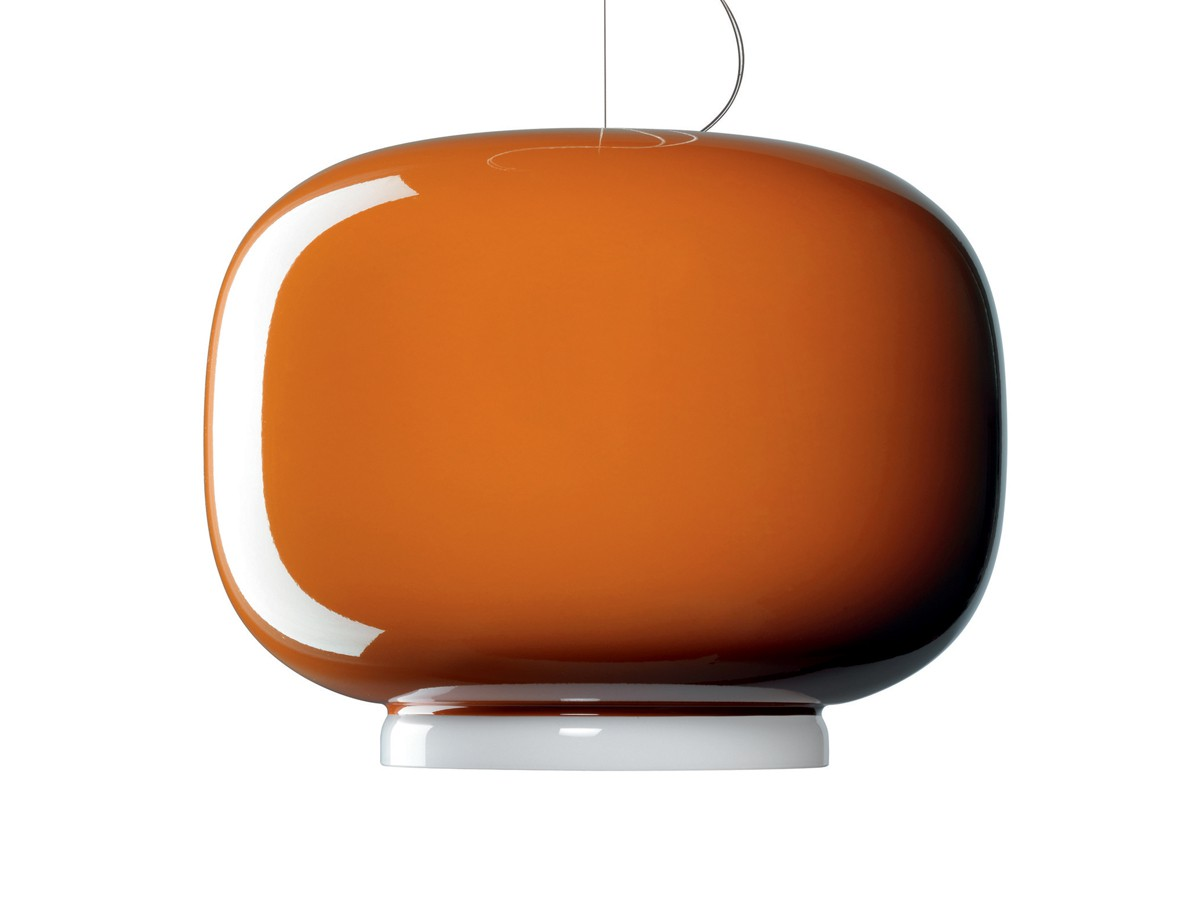 French design - Ionna Vautrin french design 6 Rising Stars of the French Design You Must Know foscarini chouchin sus 3 orange 2