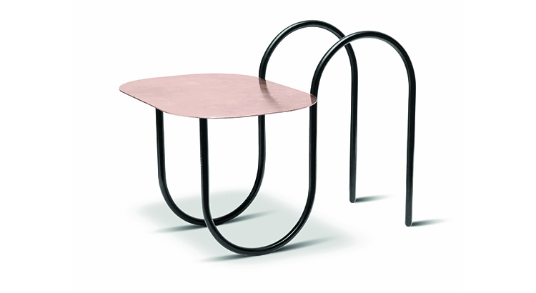 French design - Margaux Keller french design 6 Rising Stars of the French Design You Must Know gueridon eileen