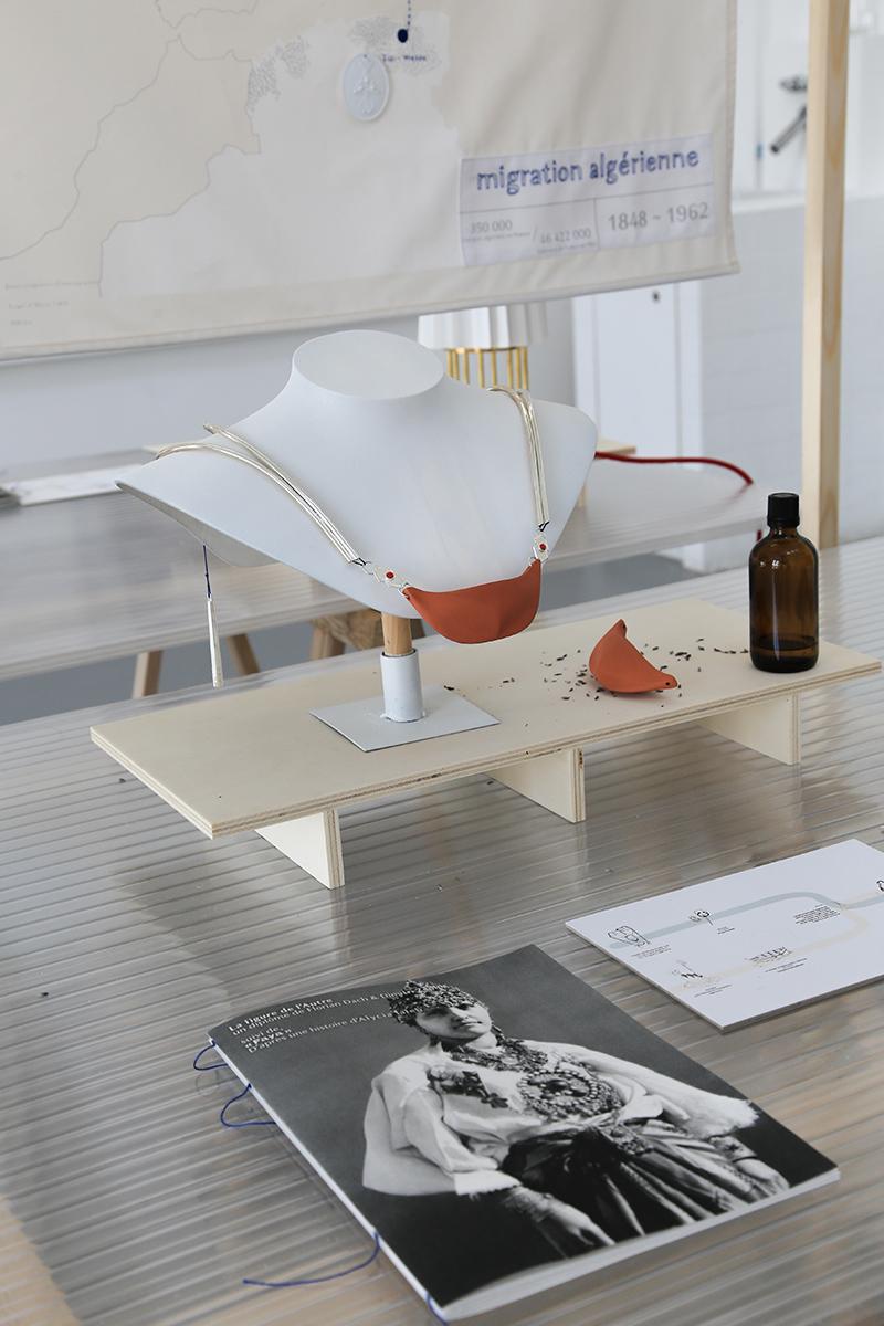 French design - Dach et Zéphir french design 6 Rising Stars of the French Design You Must Know la figure de l autre dach zephir etudiants blog espritdesign 10
